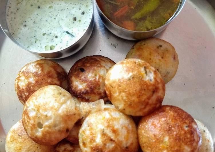 How to Prepare Tasty Masala gundapanglu