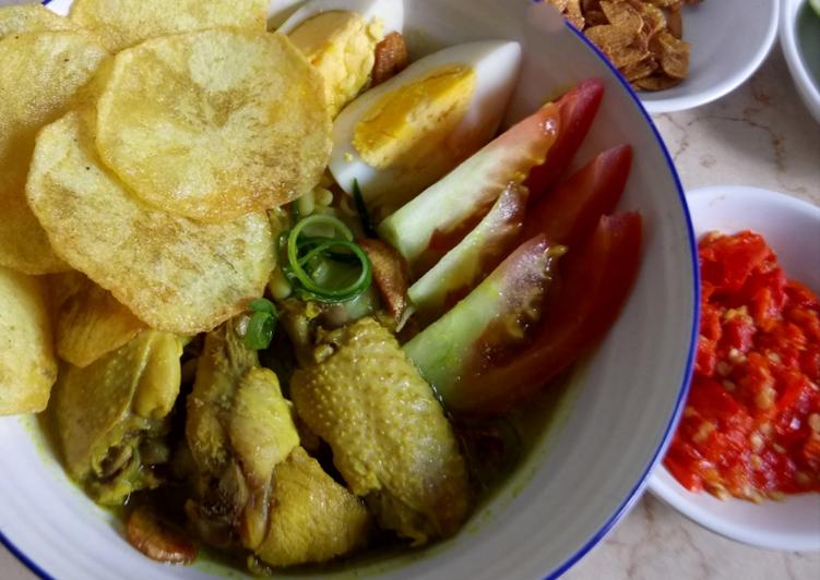 Permalink to Tutorial Membuat Soto Ayam Madura Yang Enak
