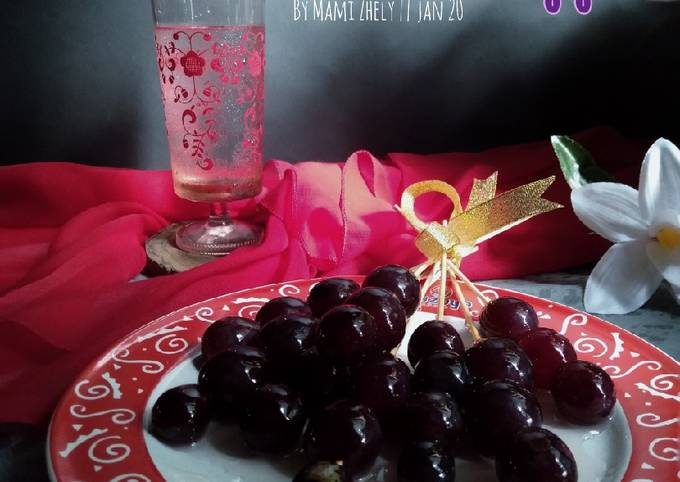 Permen Anggur
