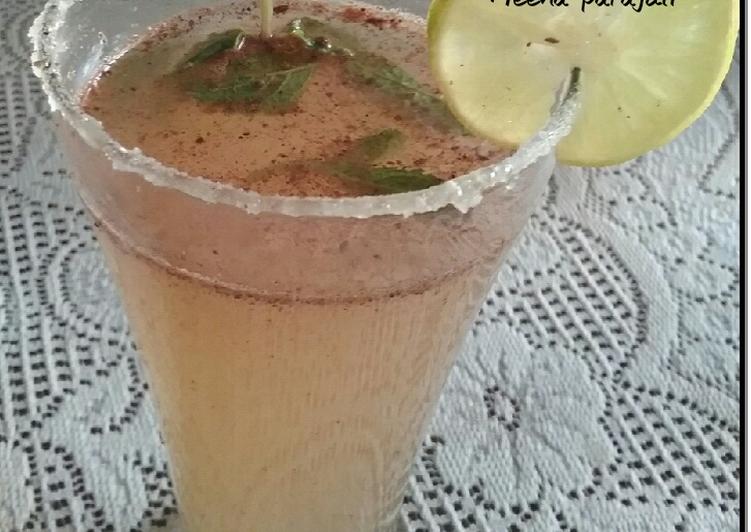 Homemade lemonade 😊😊😊