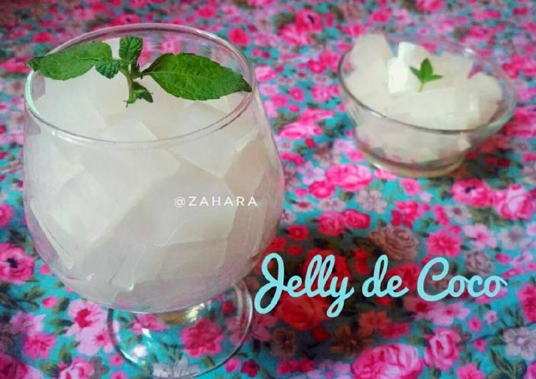 Jelly de Coco