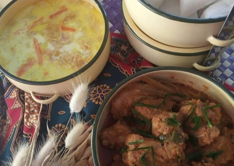 Rendang Ayam Basah - velavinkabakery.com