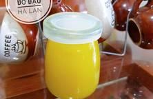 #14 | Sữa bí đỏ đậu hà lan