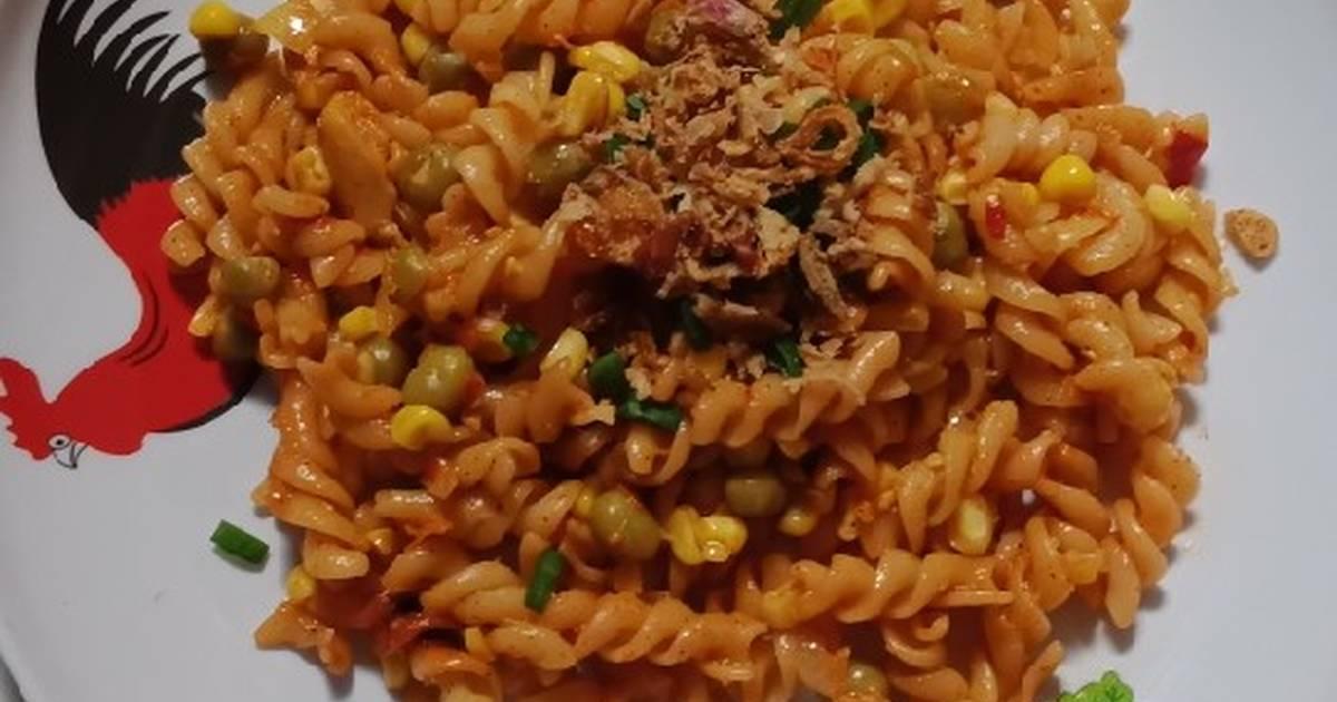 434 Resep Macaroni Goreng Enak Dan Sederhana Ala Rumahan Cookpad