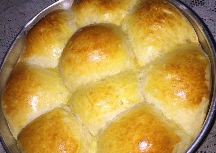 Resep Roti Sobek Sederhana Oleh Fanny Cookpad