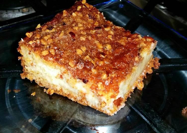 How to Make Perfect Easy Cheesecake bites