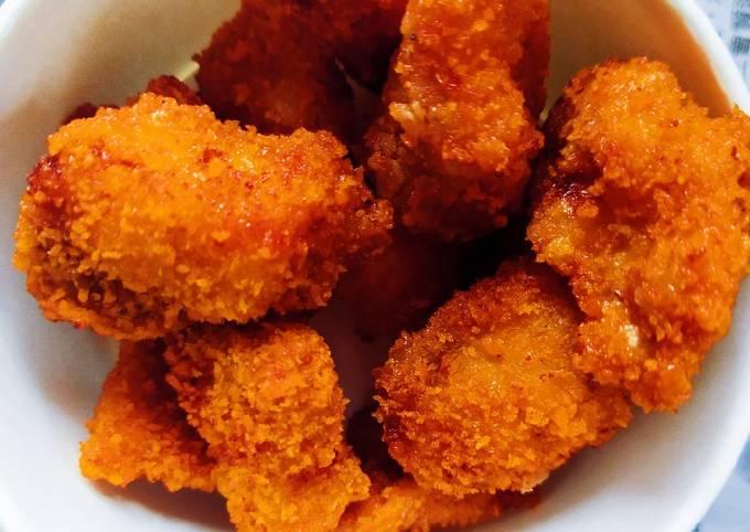 Popcorn Ayam