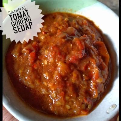 Resep Sambal Tomat Goreng Sedap Oleh Linda Mardiana Cookpad
