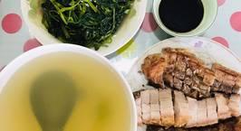 Hình ảnh món Bữa cơm tối đơn giản mà chất lượng