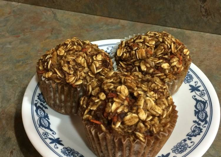 Do Not Waste Time! 10 Facts Until You Reach Your Yummy Baked Oatmeal Muffins