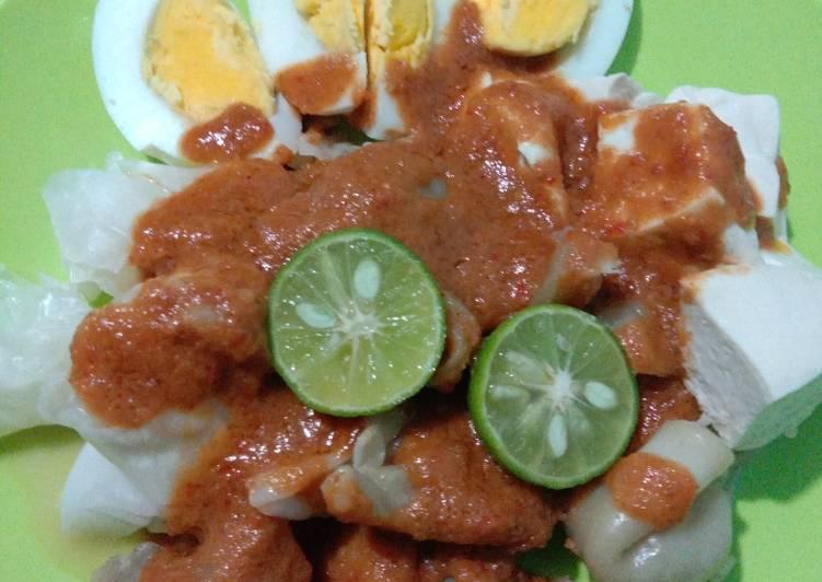 Somay Ikan Tenggiri - cookandrecipe.com
