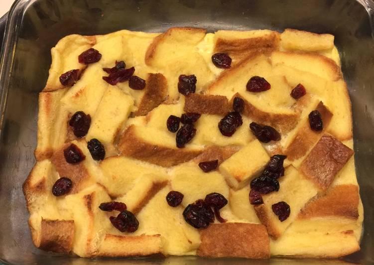 Easy Pudding cake