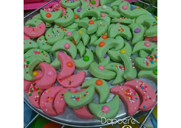 Cookies Maizena