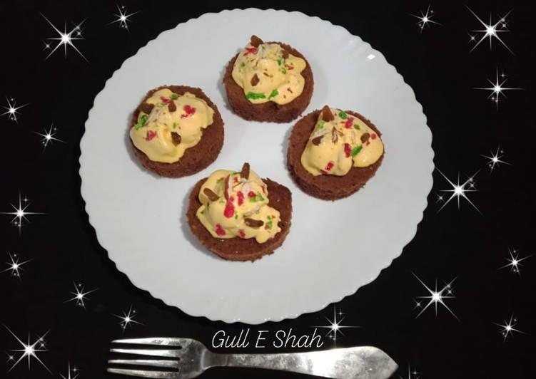 Unique Quick Dessert