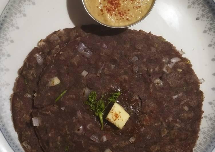 10+ Dinner Easy Spring Ragi finger millet Roti
