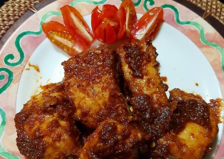 Resep Tuna Bakar Teflon Yang Populer Lezat