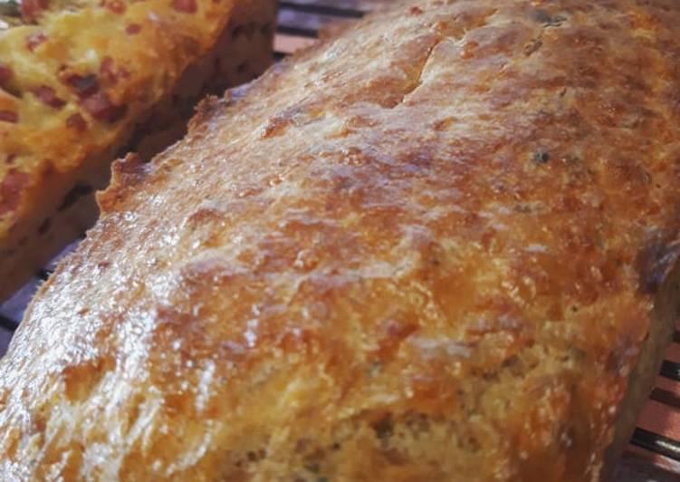 Cake aux thon