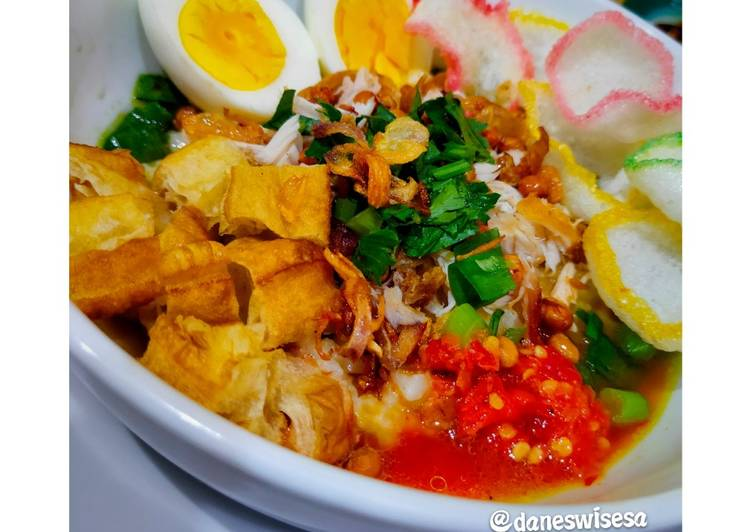 Bubur Ayam Magic Com