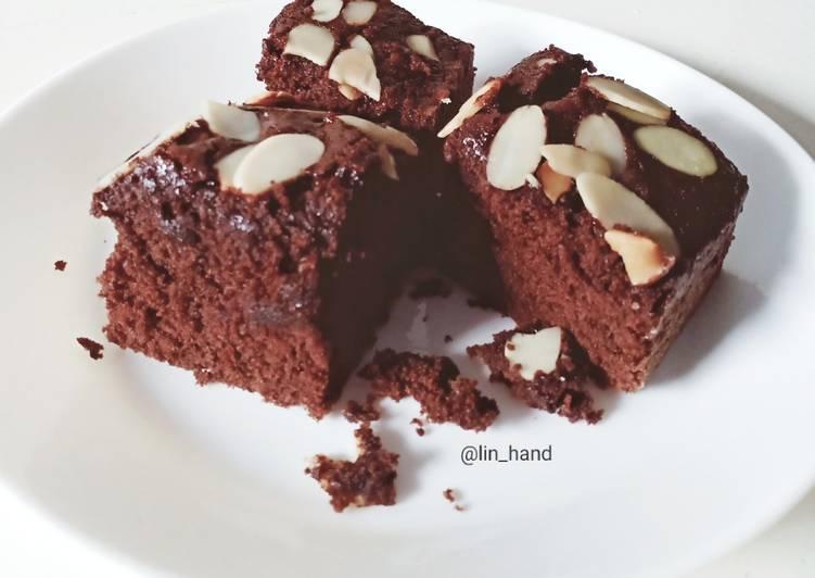 Brownies Klasik No Ribet