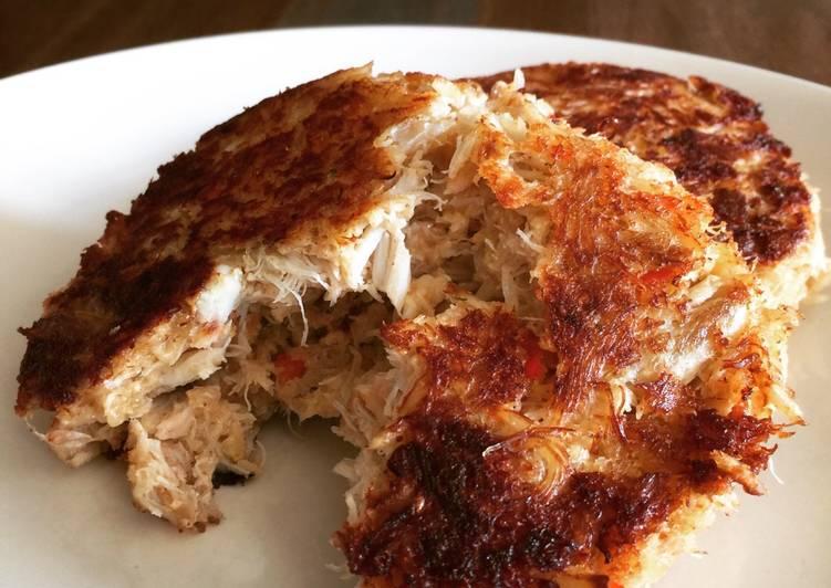 Top 10 Dinner Easy Award Winning Conkity's Crab Cakes