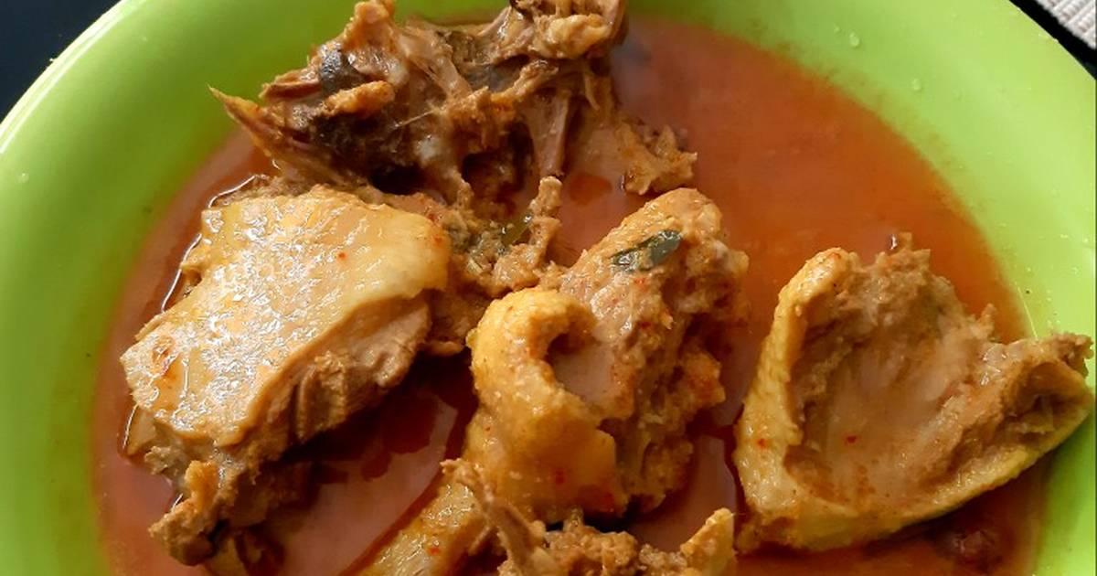 23 Resep Bebek Masakan Aceh Enak Dan Sederhana Ala Rumahan Cookpad