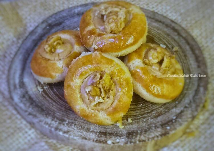 Kue Kacang Skippy - cookandrecipe.com
