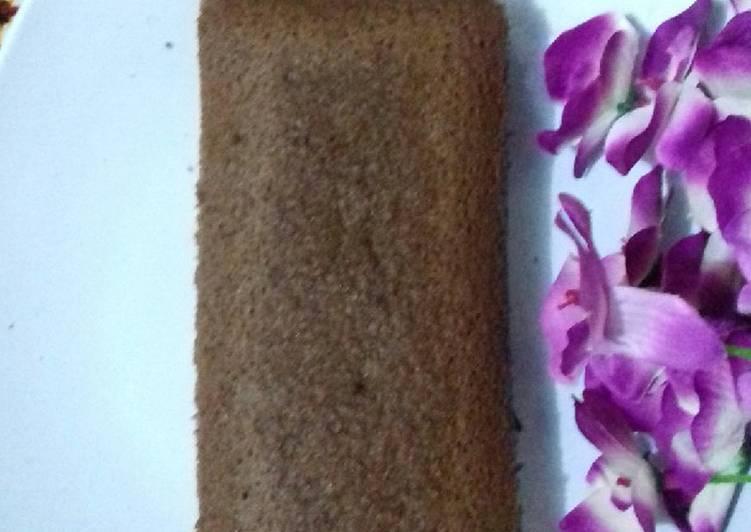 Brownies kukus chocolatos serba 6 sendok
