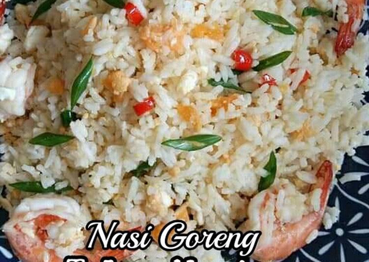 Nasi Goreng Telur Masin - velavinkabakery.com