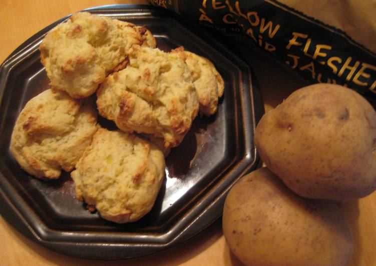 Potato Scone, Are Superfoods Actually As High-quality As They are Made Out To Be?