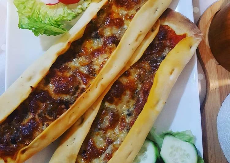 PizzaTurqueAmaFaçon