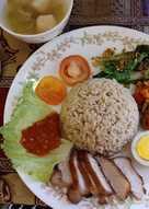 7 Resep Nasi Hainan Singapore Enak Dan Sederhana Cookpad