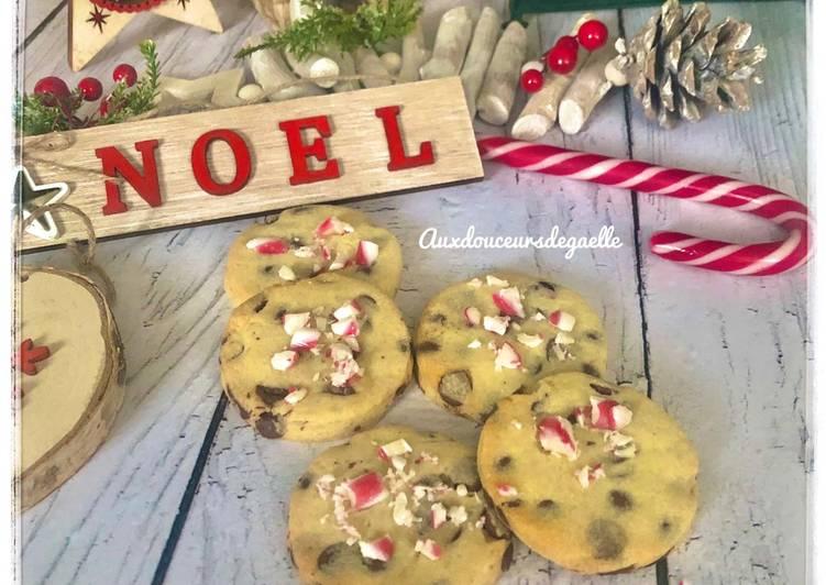 Cookies de Noël 🎄 🍪