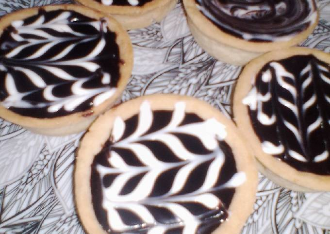 Recipe of Favorite Chocolate Tarts