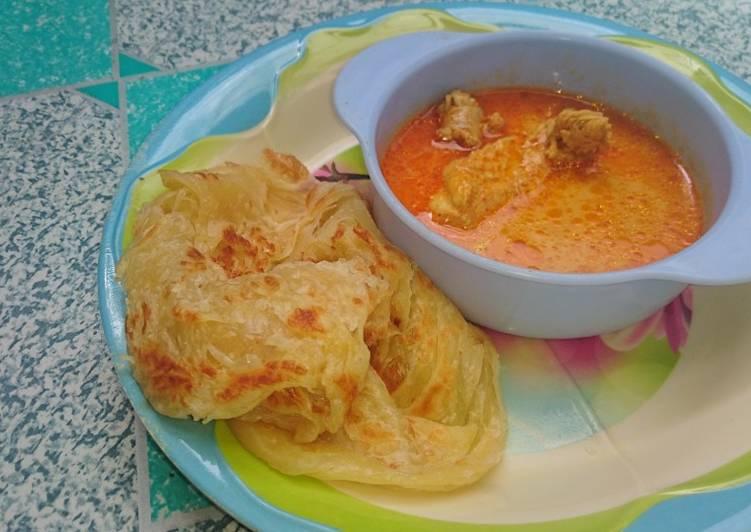 Resep Roti Cane Malaysia Oleh Salma Cookpad