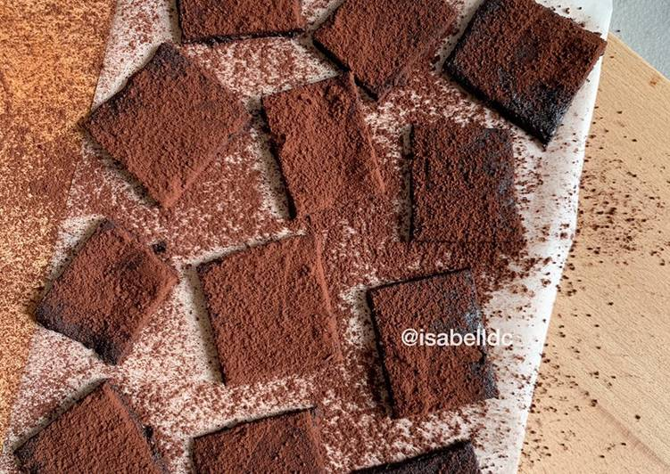 94. Gluten Free Chocolate Bar