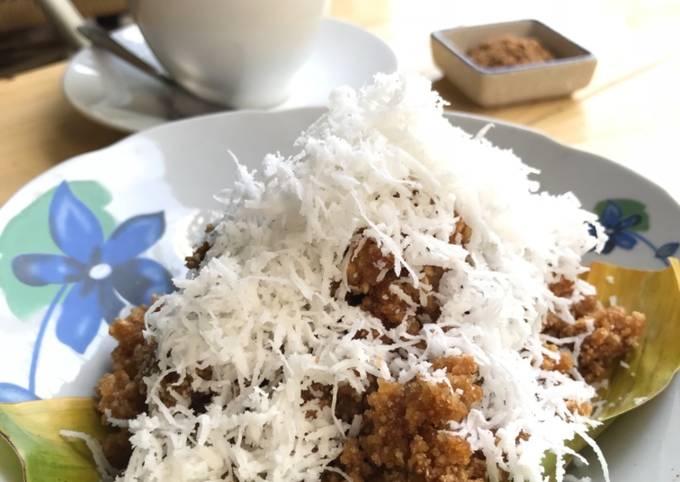Ketiwul Ubi Kayu #chefzam