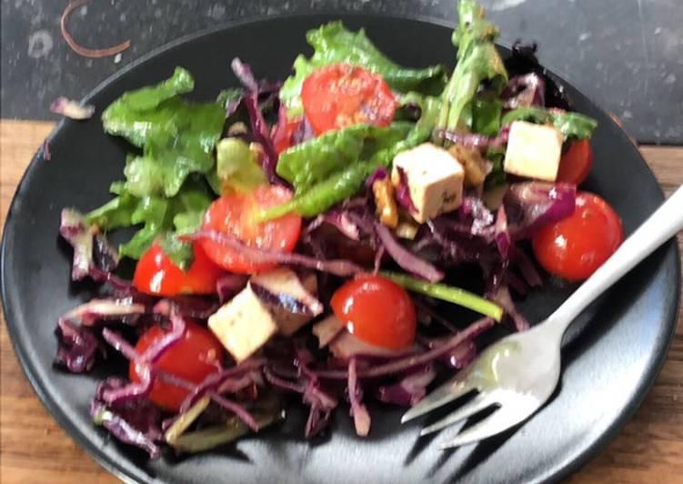 Salade régionale