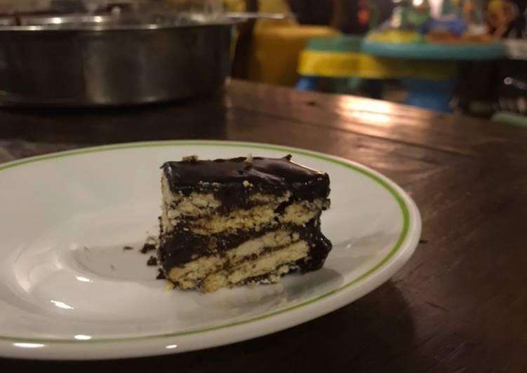 Kek Batik Crunchy