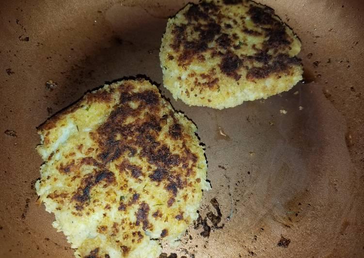Recipe: Perfect Potato Croquettes