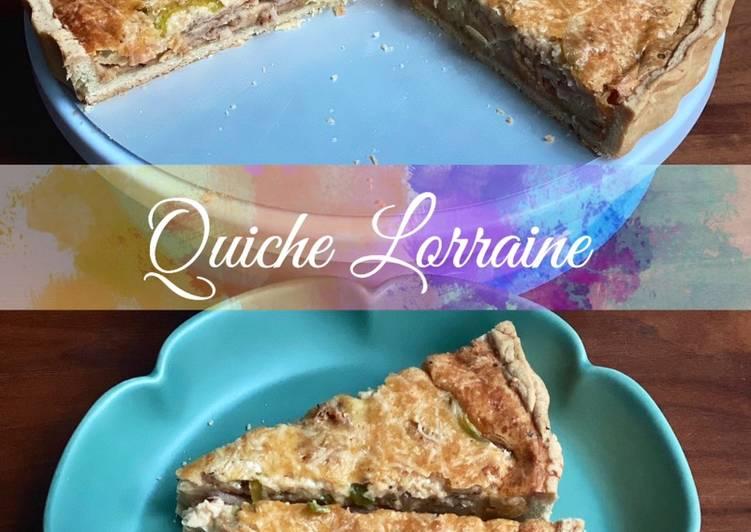 Quiche Lorraine Loralin