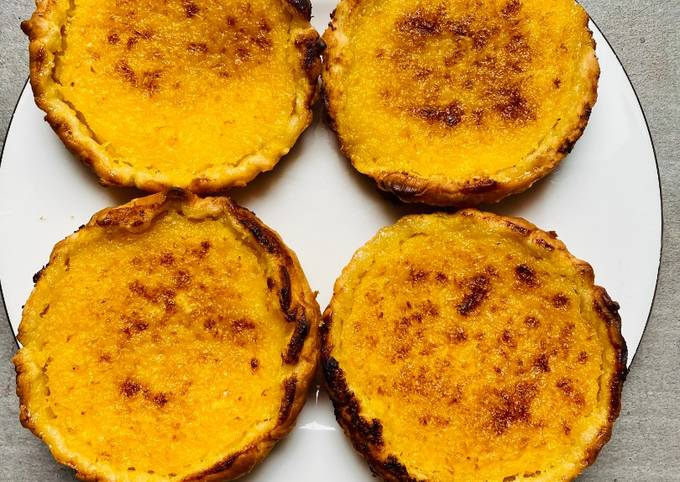 """🍋 La """"vraie"""" tarte au Citron !"""