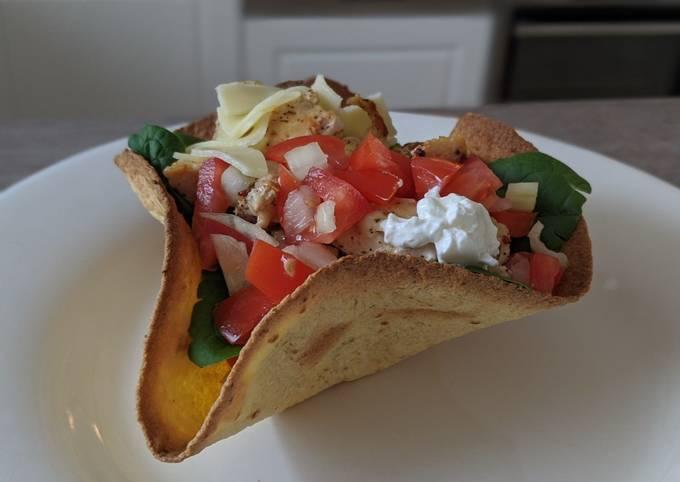 Recipe: Delicious Burrito bowl 🍅🥑