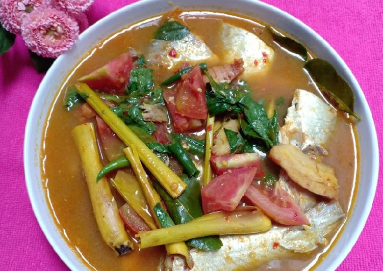 Resep Seri Ikan Kuro Asem Manis Pedas Oleh Jelita Cookpad
