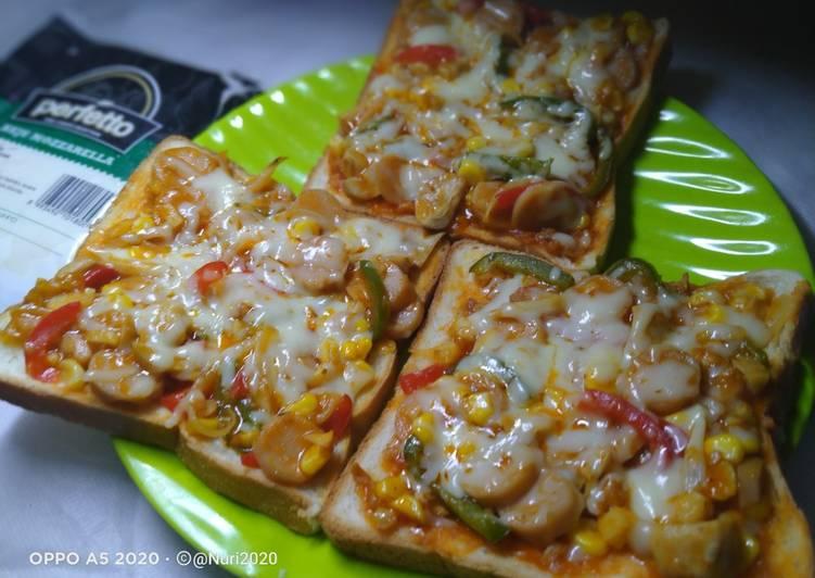 Pizza Rowar