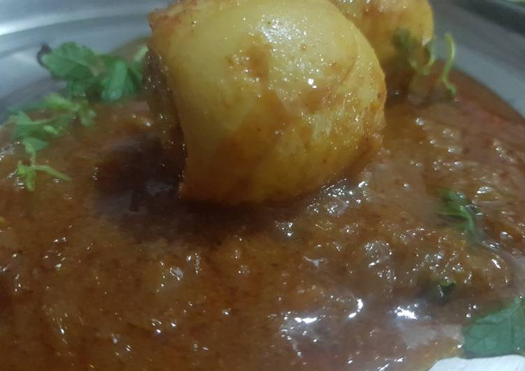 Dhaba style Egg Curry Recipe I Egg curry Recipe I Anda masala curry Recipe, Many Of You Might Not Understand This But Coconut Oil Can Have Great Health Advantages To It