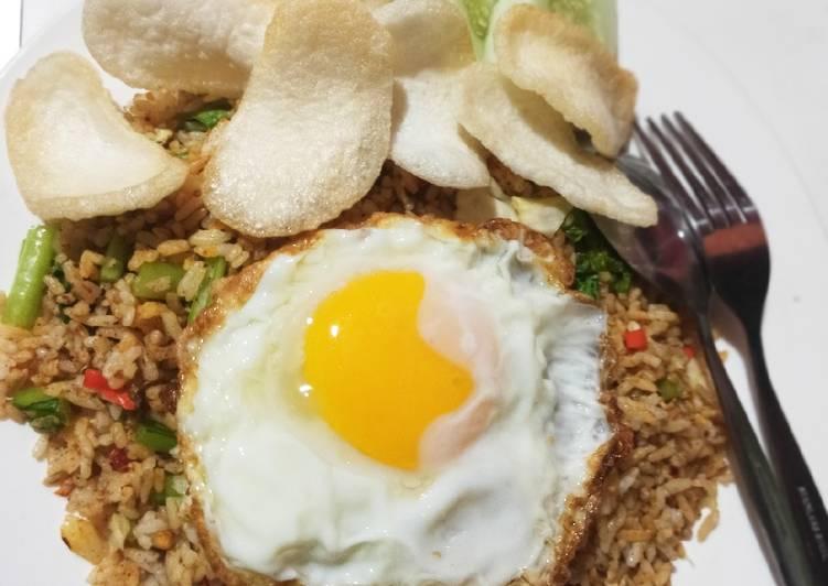 Nasi Goreng Ayam Special
