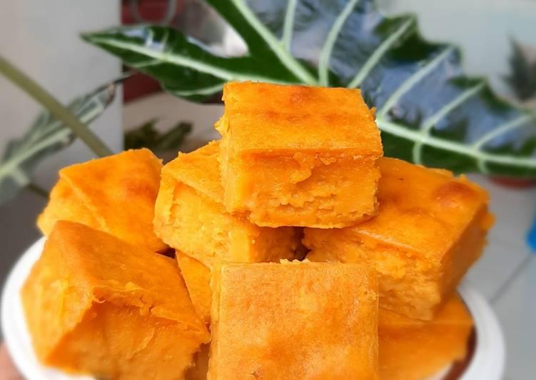 cake-waluh-labu-kuning