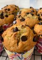 5 824 Resep Muffin Tanpa Pengembang Enak Dan Sederhana Ala Rumahan Cookpad