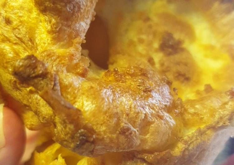 Step-by-Step Guide to Prepare Award-winning Fool proof Yorkshire puddings