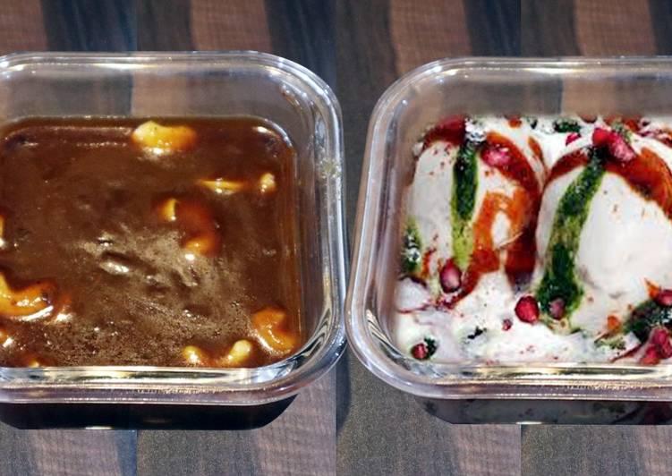 Recipe of Super Quick Homemade Tamarind Chutney